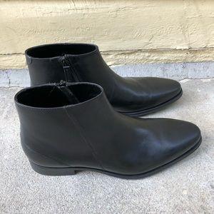 Zara men's Chelsea boot